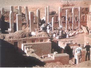 Keturunan Ratu Balqis Berhasil Ditemukan
