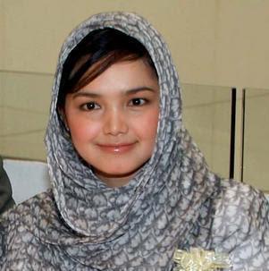 Siti Nurhaliza Tarudin Diva Melayu Boleh