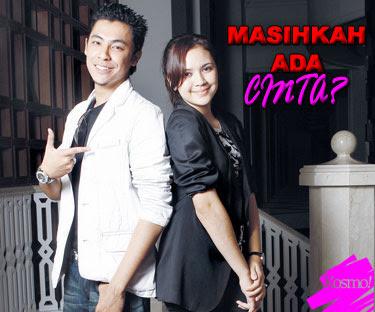 Sensasi Artis Melayu Boleh Diana Syamsul