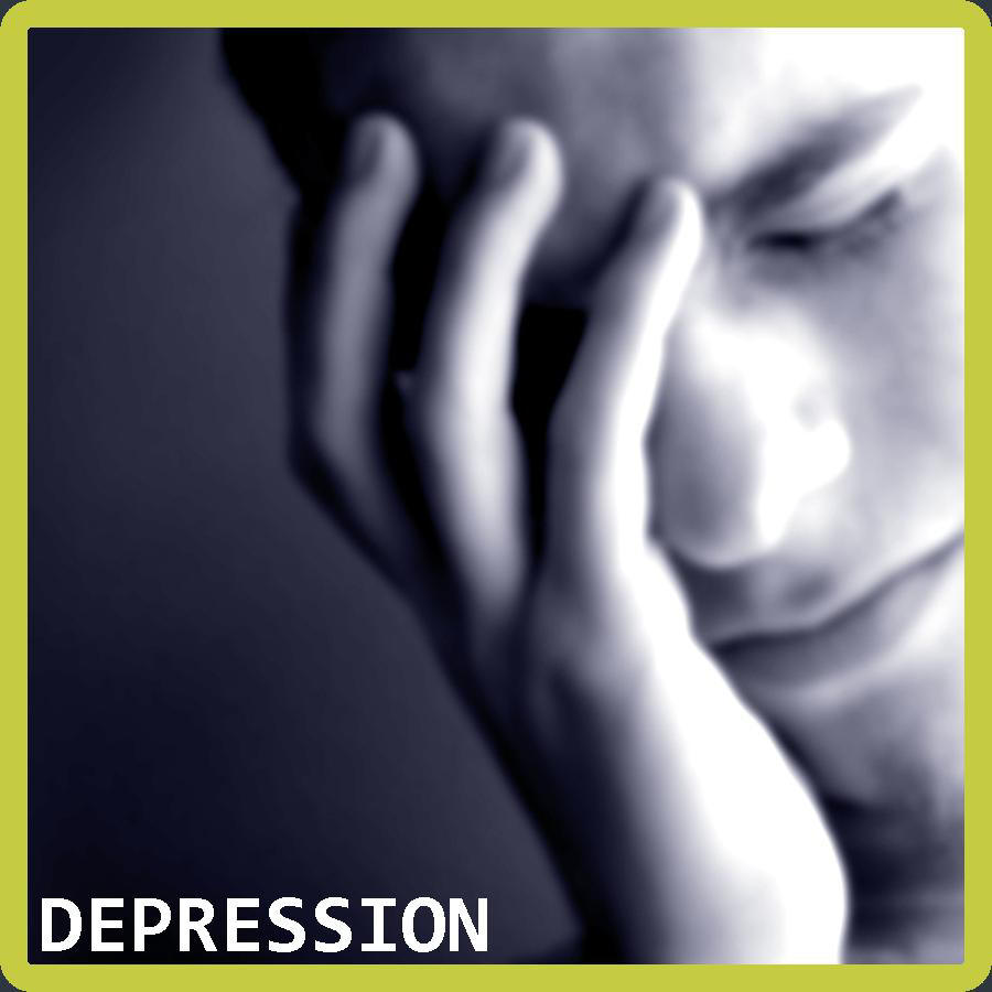 care plan for depression