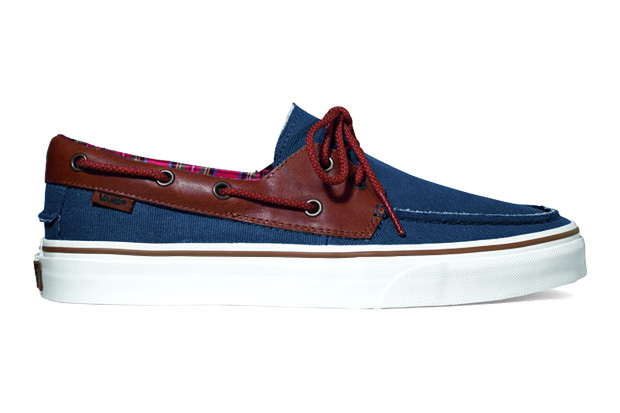 vans boat shoes. for new oat shoes,