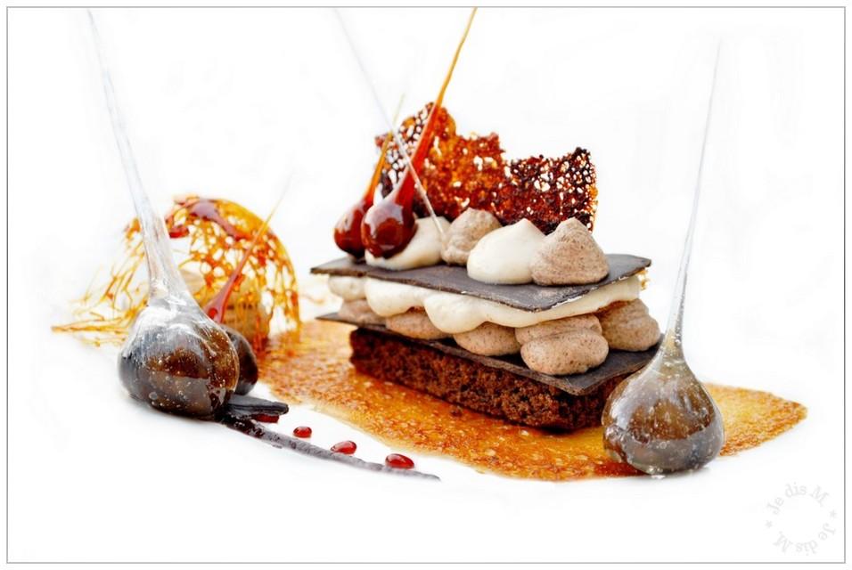 top chef challenge n 176 3 derni 232 re ligne droite vers je dis m food lifestyle en