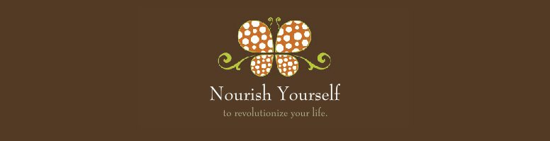 Nourish Yourself!