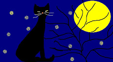Kot księżycowy