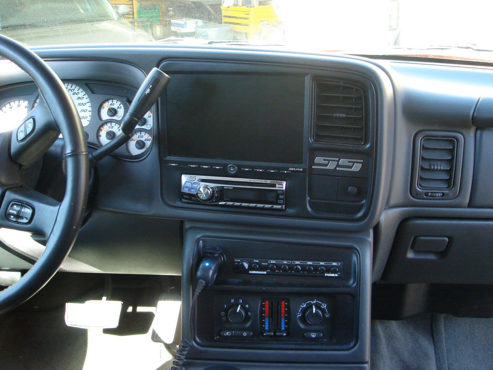 Doug Pasini Chevy Ss Pickup