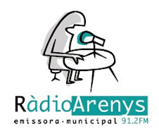 Escucha en Radio Arenys todos los viernes 22h30