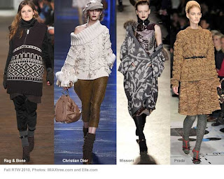 Davoli fashion blog in Italy: Fall Winter 2012 fashion trends in Italy