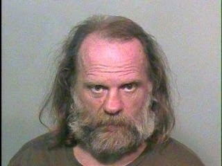 Here's his mug shot, hopefully he's wearing clothes.