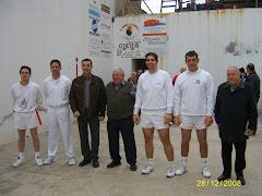 III TROFEU NADAL MENA 2008