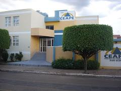 Blog da escola Ceape