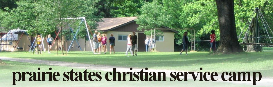 Prairie States Christian Service Camp