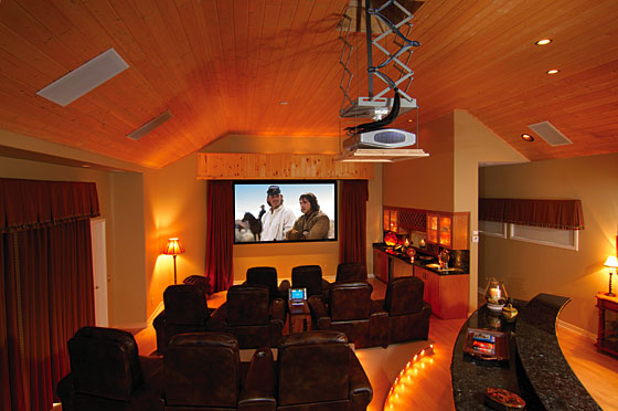 Home theater rooms - some more pictures with commentaries on bad car audio, bad speakers, bad toys, bad internet, bad batteries, bad headphones, bad bedroom, bad games, bad insulation, bad networking, bad refrigerator, bad churches, bad bathroom, bad jewelry, bad computers, bad siding, bad windows, bad photography, bad communications, bad insurance,