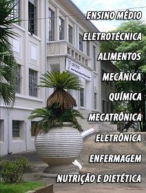 ETEc Rubens de Faria e Souza