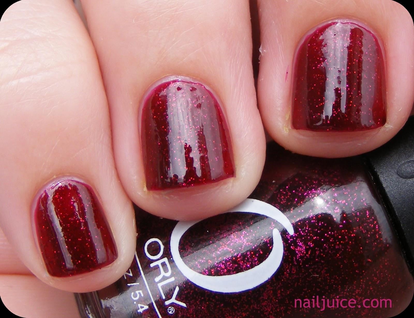 Nail juice orly on the list orly on the list geenschuldenfo Image collections