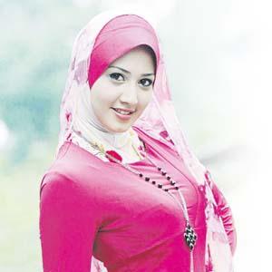 Gambar pelakon Nur Fathia