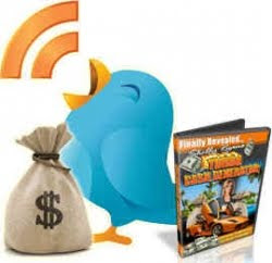 Generate Cash Right Now Using Twitter