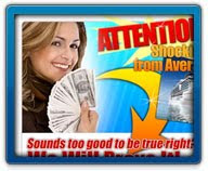 Attention! Make Money NOW