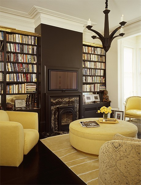 Family Room Decorating: Family Room Decorating Ideas Pictures