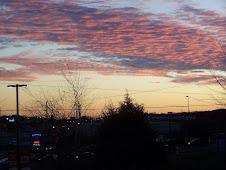 Tennessee skies