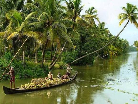 Vacation Kerala Popular Tourist Attraction Sites In Kerala