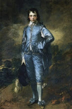 The Blue Boy (1770)