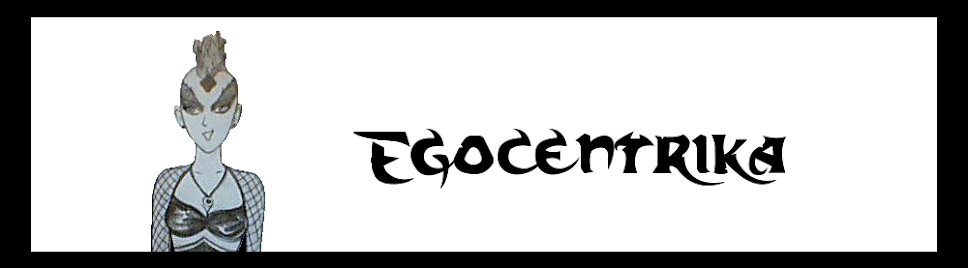 EGOCENTRIKA DRAG QUEEN