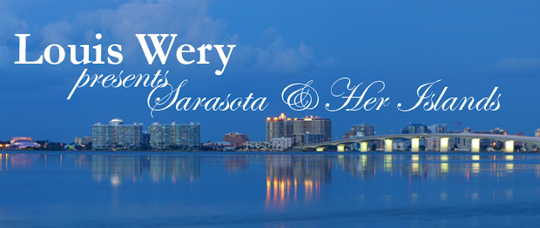 Sarasota & Her Islands • Louis Wery