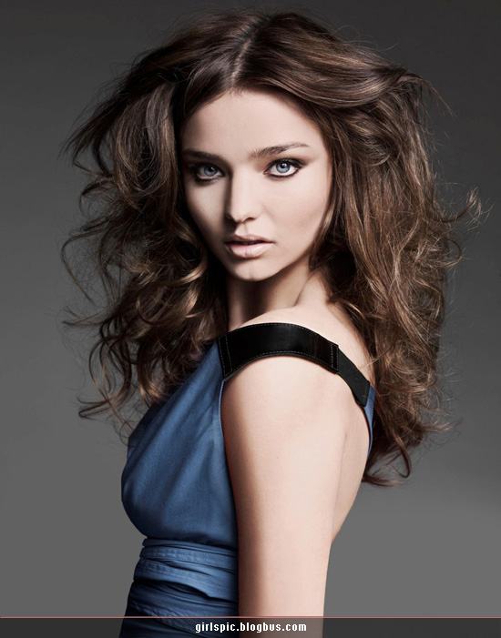 Best fashion miranda kerr
