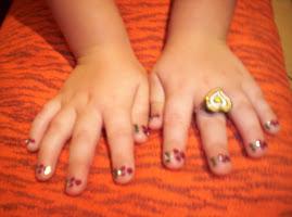 las manos más bonitas del mundo