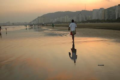 Itinerário Donde Miras   Praias Urbanas