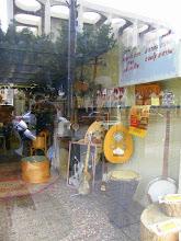 Allenby Street - Tel Aviv