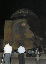 The Hurva Synagogue - Jerusalem In Lights - June 2010
