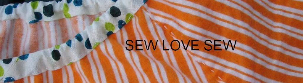 sew love sew