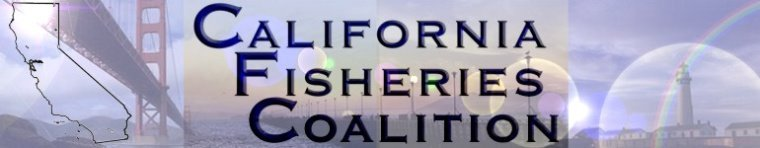 California Fisheries Coalition