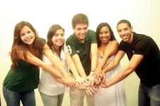 Equipe do Momento Jovem