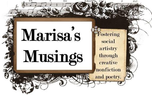 Marisa's Musings