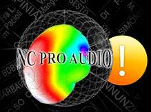 NC PRO AUDIO