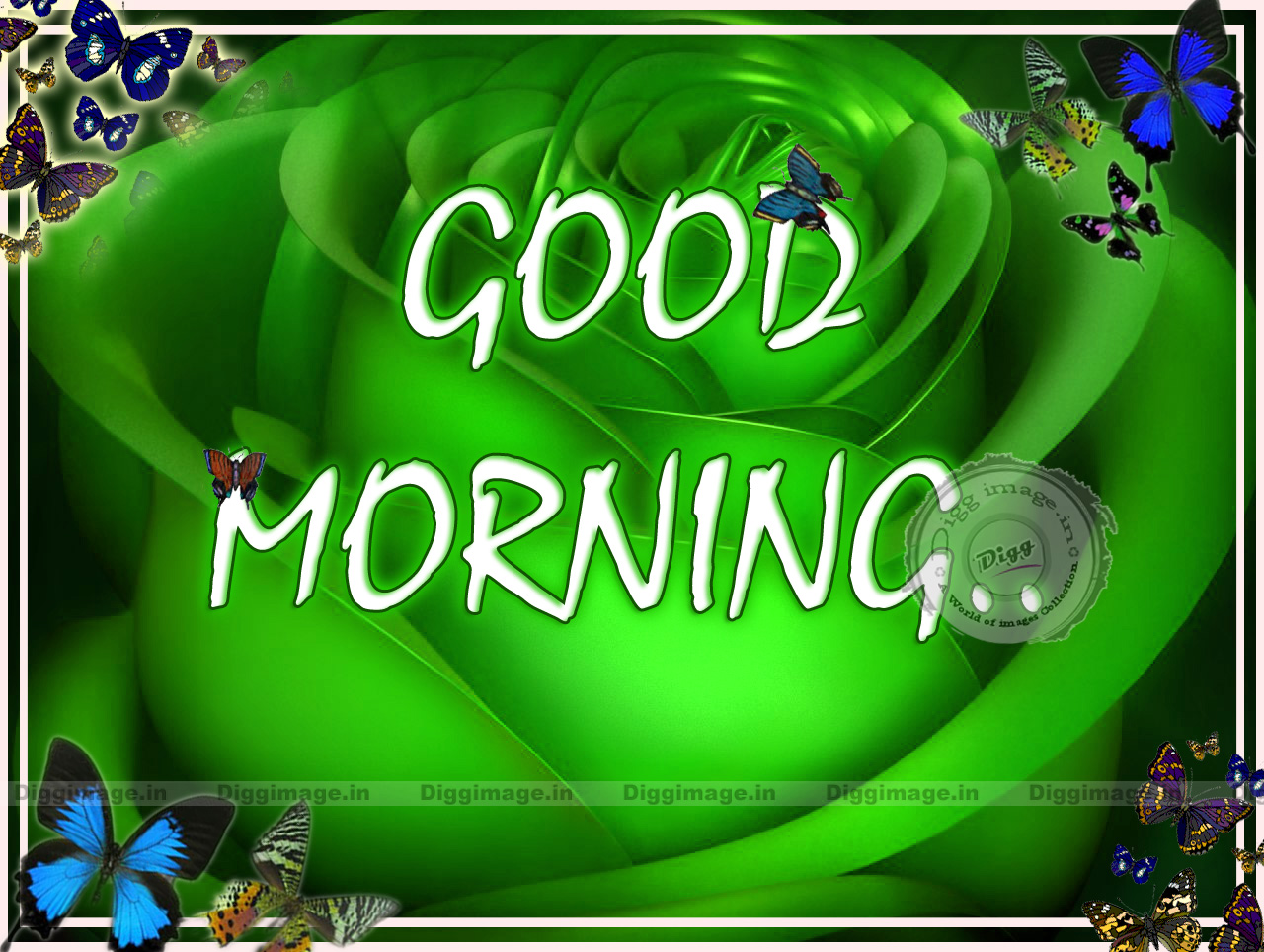 Good morning messages for friends with lovely pictures
