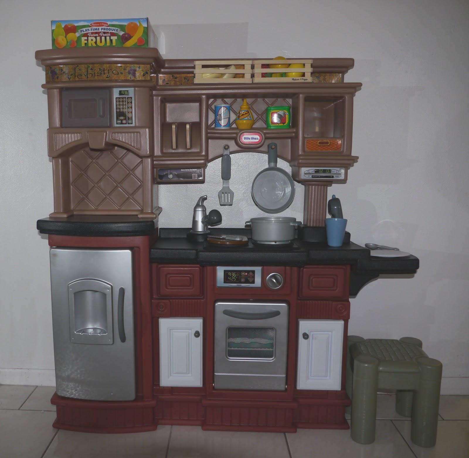 little tikes prep n serve kitchen review rh keepingupwithkids com