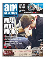 am New York: ¿Qué se hizo mal?