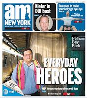 amNY: Héroes de cada día