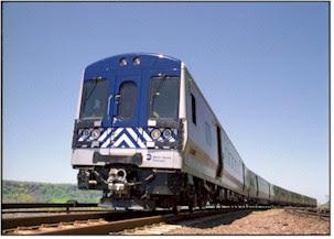 Tren de Metro-North, modelo M7
