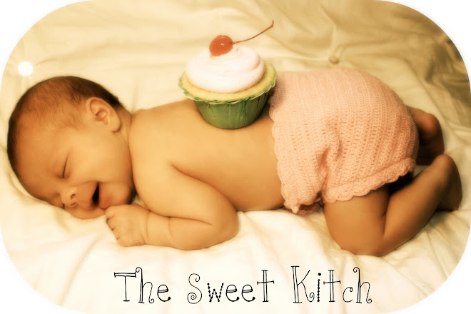 the sweet kitch
