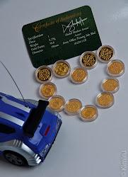 simpanan emas