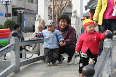 The Precious Children of China
