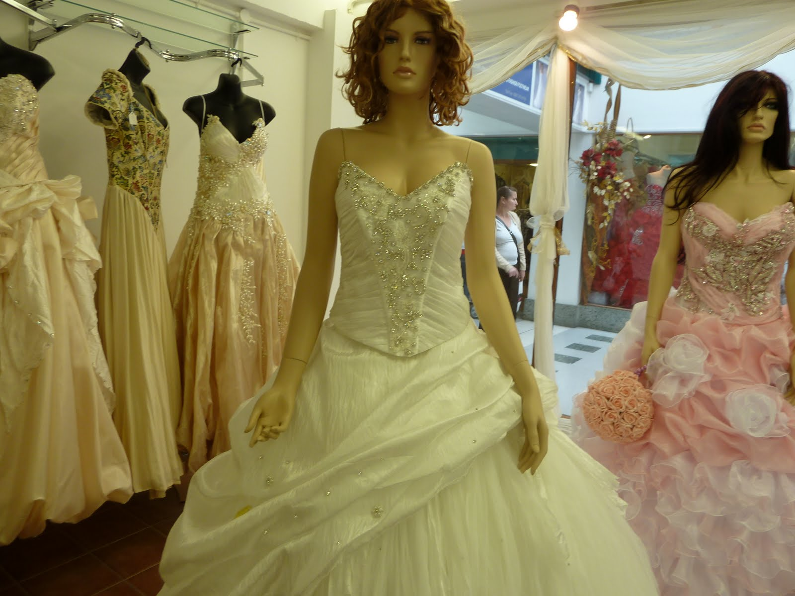 Wedding Dresses  Finsbury Park : Posted by next fashion at no comments links to this post