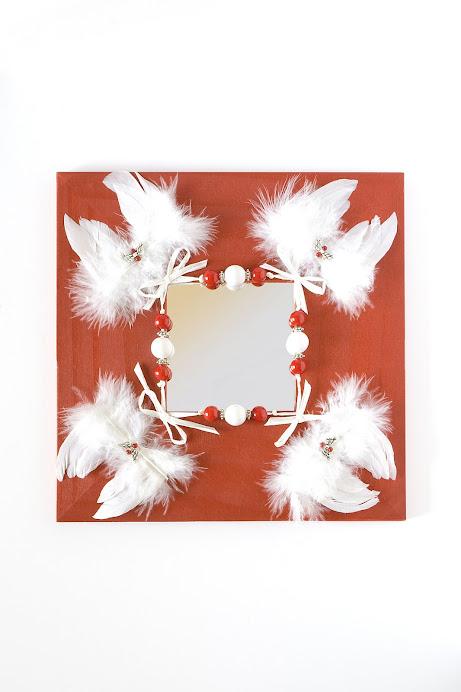 Specchio Cupido