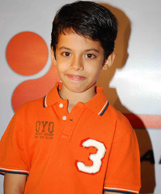 Bollywood Young Actor Darsheel Safary Wallpapers - Latest ...