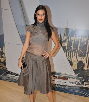 Neha Dhupia Hot Wallpapers, Neha Dhupia Hot Photo Shoot