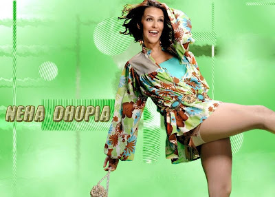 Neha Dhupia Hot Pics, Neha Dhupia Hot Photo Shoot